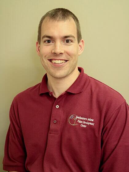 Dr. Eric Weigel