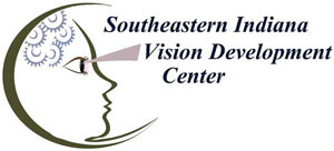 Southeastern Indiana Vision Development Center logo